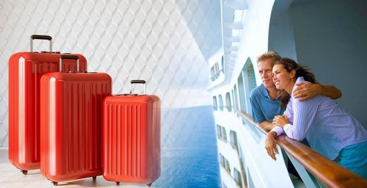 Cruise holidays: Always pack this one vital item in your cruise ship luggage says expert