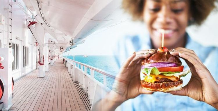 Cruise secrets: Ex crew member reveals awkward side effect of cruises – are you at risk?