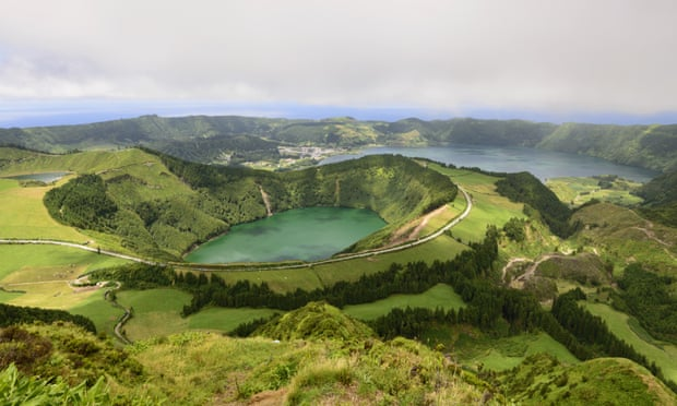 Azores holiday guide: what to see, best bars, restaurants and places to stay