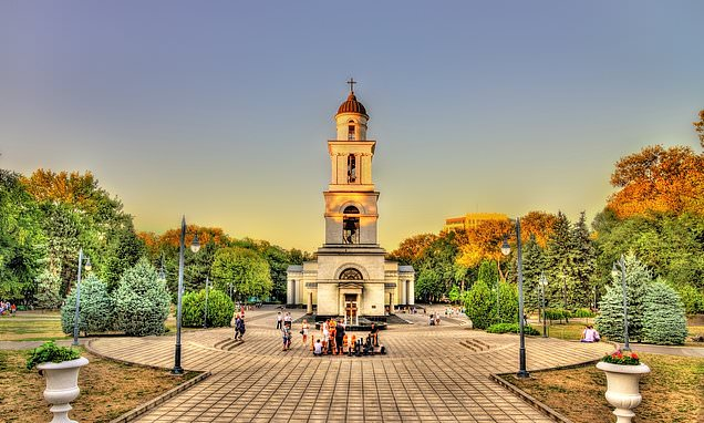Bowled over by Moldova: Exploring the former Soviet state