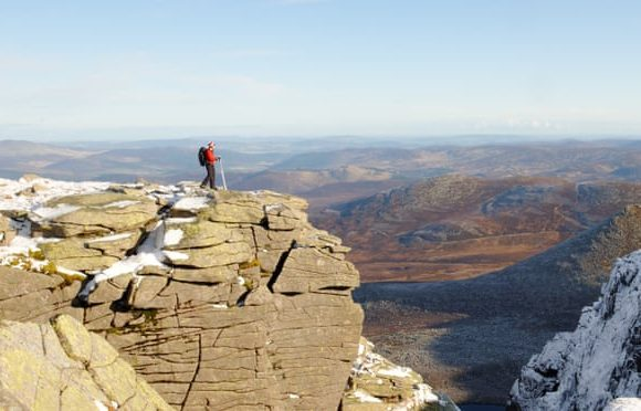 Scotland's best Highland bothy weekend adventures