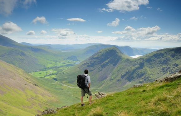 Seven of the best ridge walks in Britain
