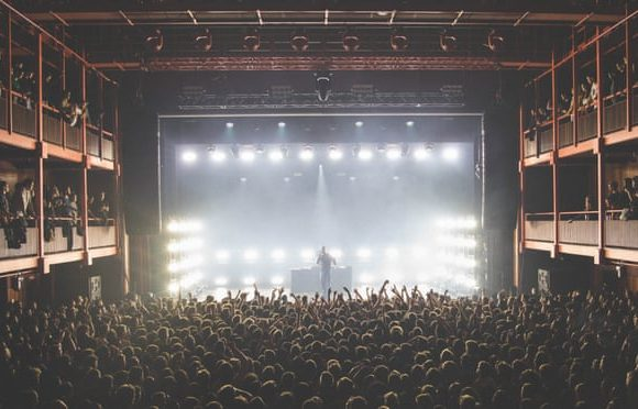 10 of the best music venues in Brussels
