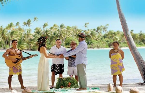 Romantic Packages and Special Occasions Aboard Paul Gauguin