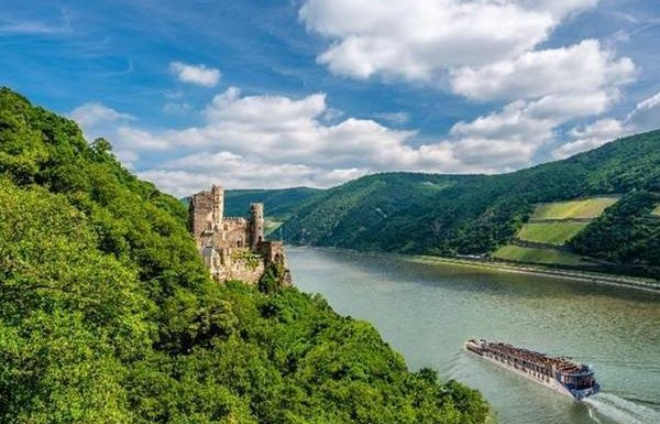AmaWaterways Announces Loyalty Appreciation Cruises for 2021