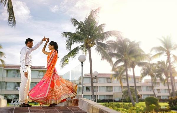 Palace Resorts' Dream Wedding Offers