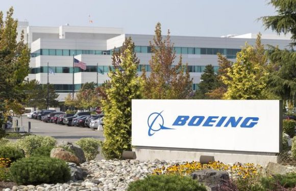 Boeing Enlists Attorneys to Oversee $50 Million Boeing Community Investment Fund