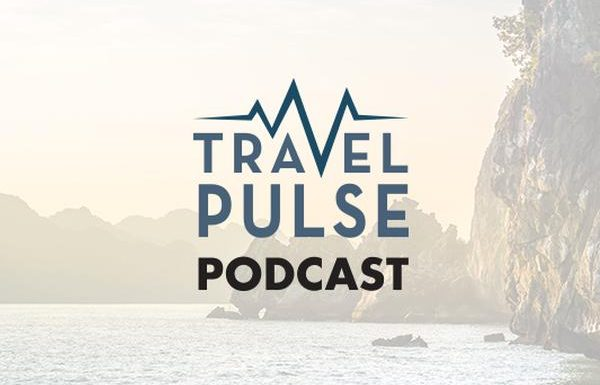 LISTEN: State of the Hospitality Industry and More on the TravelPulse Podcast