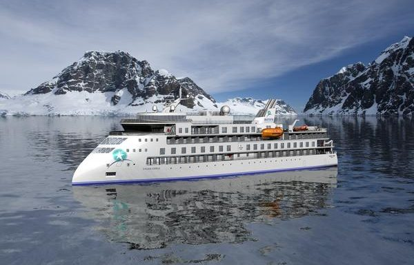 Aurora Expeditions Ramps Up North American Advisor Outreach