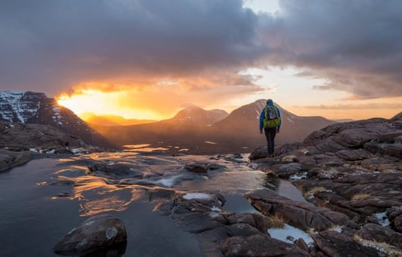 10 of the best outdoor adventures in Europe: readers' tips