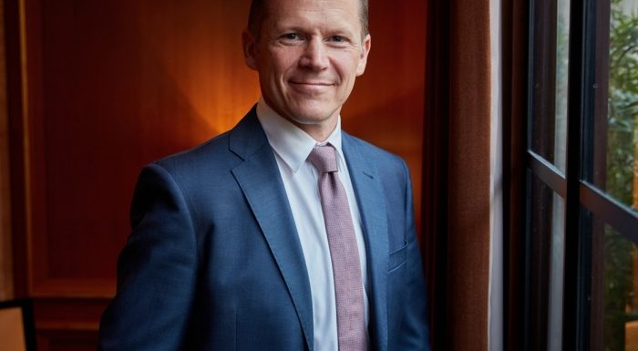 Dell to lead Four Seasons Hotel Prague