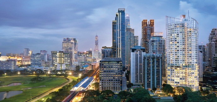 Dusit signs with Metro Pacific Investments for new Philippines venture