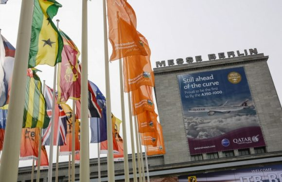 Decision expected today on ITB Berlin