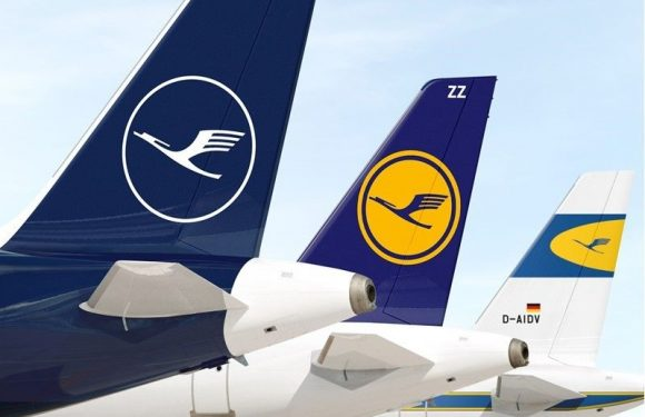Lufthansa is expanding its services to Canada ·