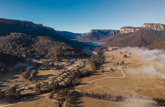 Luxury Lodges of Australia looks to the future ·
