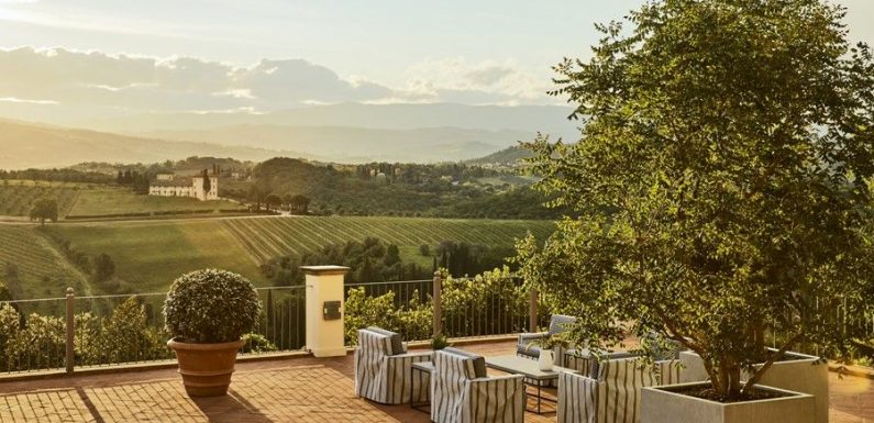 COMO Hotels and Resorts announces Tuscan Photography Retreat ·