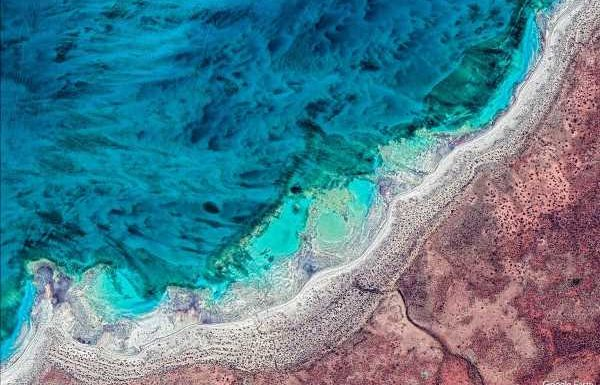 1000 stunning new Google Earth View pictures added to collection
