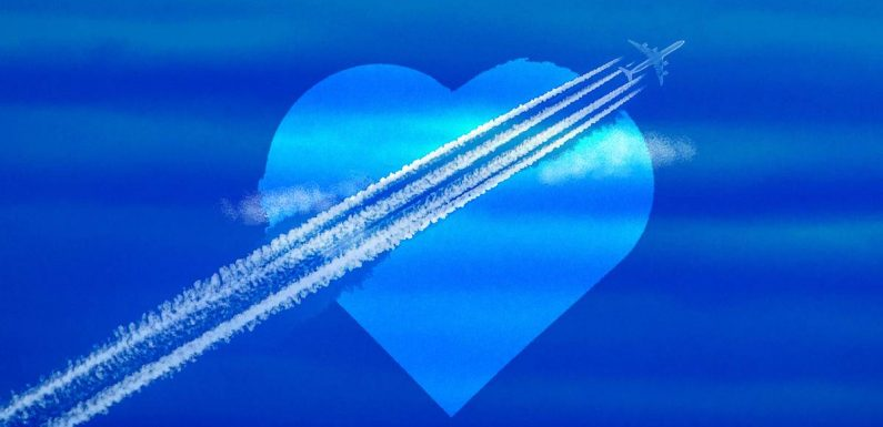 Breakation: Seven travel tips to cure a broken heart