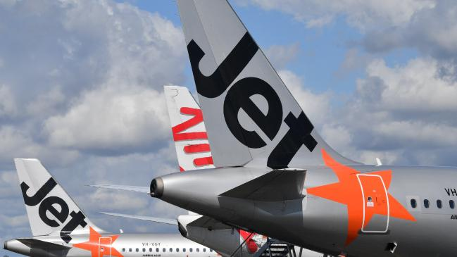 Airline slams workers who walk off job as 'unforgivable'