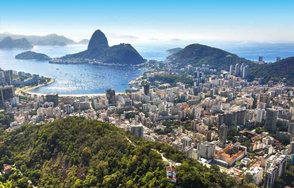 How to spend the ultimate weekend in Rio de Janeiro