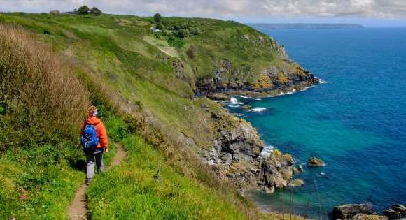 World's longest coastal path to open in England – with seriously beautiful views
