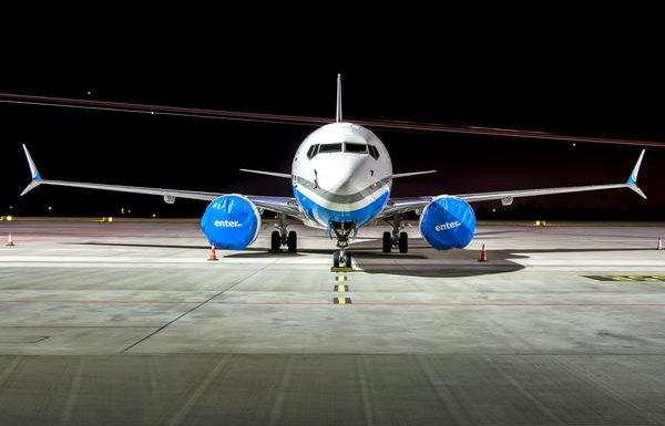 Boeing Wants to Restart 737 MAX Production By May