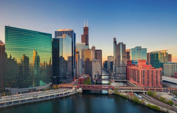 Oxford Hotels & Resorts, LLC Partners With the City of Chicago to Provide Sanctuary During COVID-19