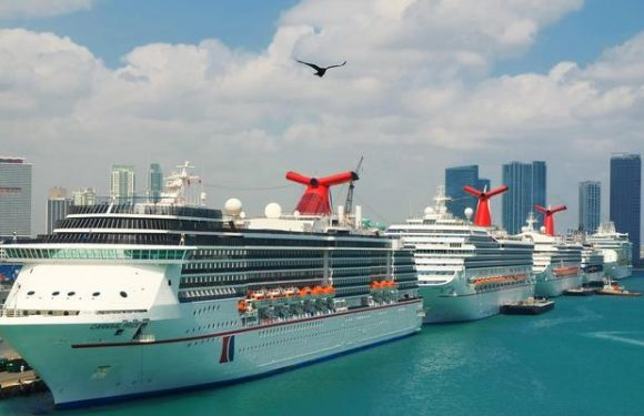 More Cruise Lines Extend Suspension of Voyages Due to Coronavirus