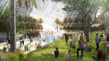 Expo 2020 organisers to discuss possible delay