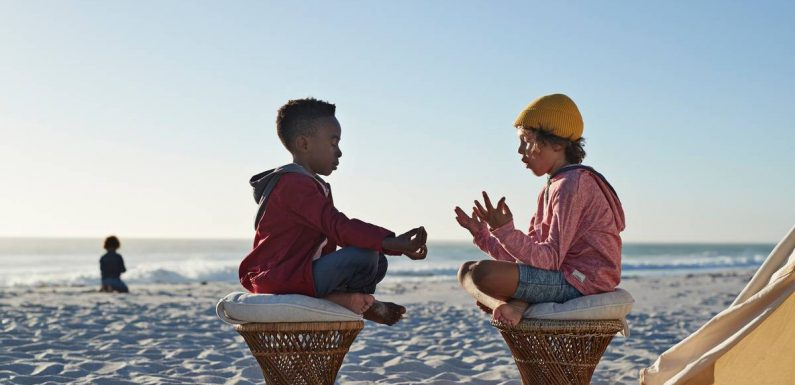 Family beach holidays with a difference | Best Travel Tale