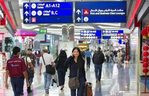 UAE launches help service for residents stranded abroad