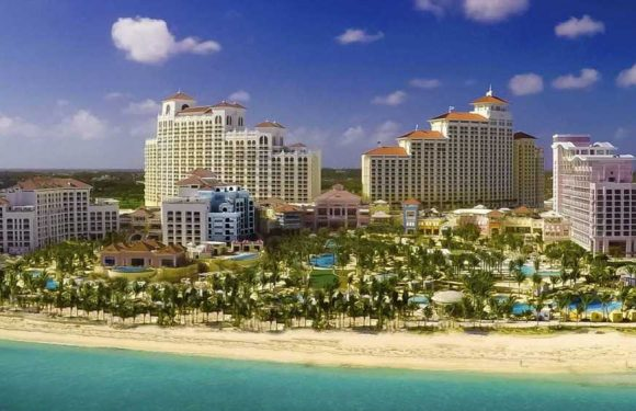 Baha Mar to suspend operations