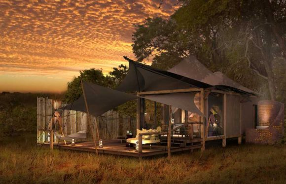 African Bush Camps plans tented outpost in Botswana