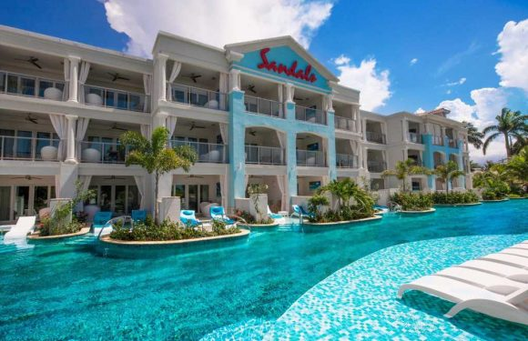Sandals closing all resorts coronavirus