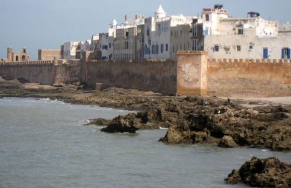 Morocco travel: Tune in to windy city's wavelength