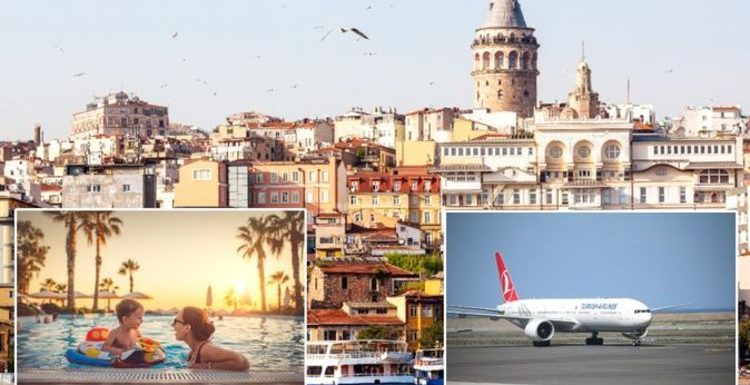 Turkey holidays: Turkey set to resume flights in May – but when can Britons go?