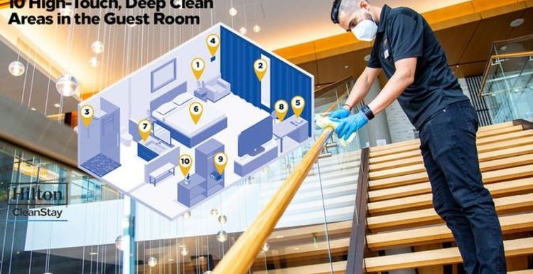Hotels to make drastic changes after COVID-19 - including ...
