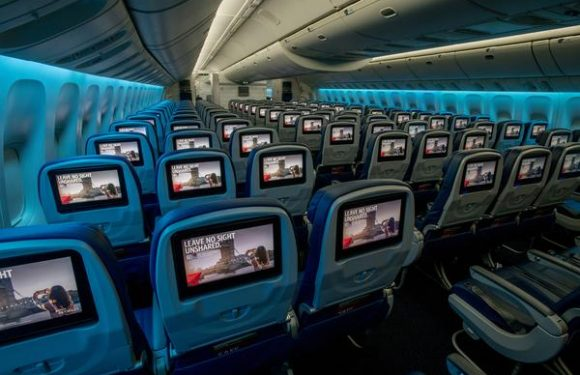 Airline In-Flight Magazines Are Latest To Go
