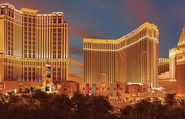 Las Vegas Sands Donating Two Million Pieces of Personal Protective Equipment