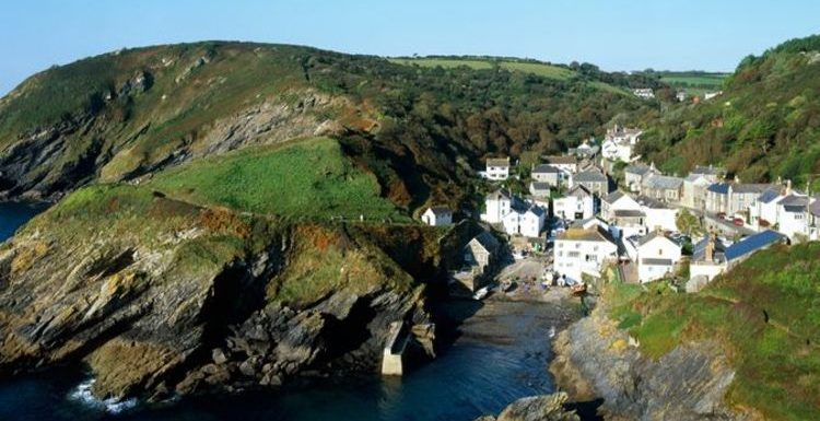 Getaways: Pretty Portloe is a scene-stealer with star quality