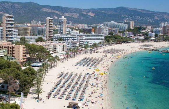 Spain holiday hotspot keeps hated tourist tax DESPITE being desperate for Brits to return