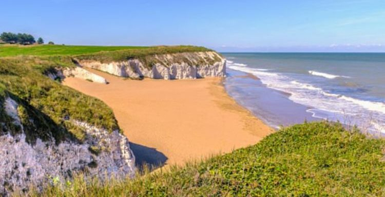 Kent travel: Living the Dreamland on tour in the beautiful south