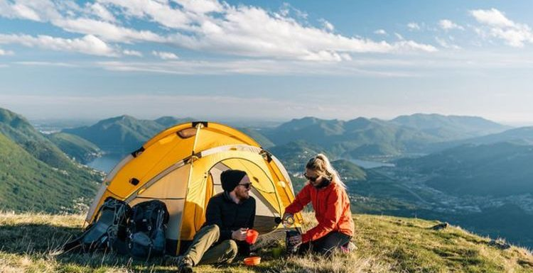 Campsites reopen: The five best UK camping spots to visit when lockdown is over