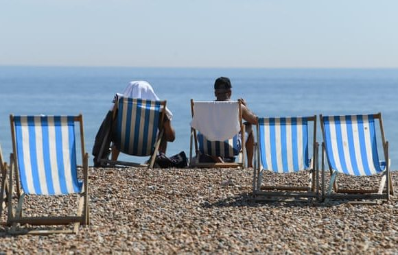 Planning a great escape this year? Follow our staycation guide