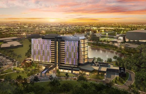 Omni Hotels & Resorts Introduces Enhanced Health and Safety Measures