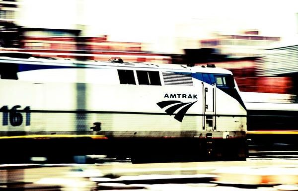 Amtrak Asks Government for More Bailout Money
