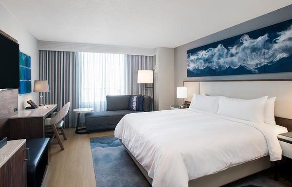 Marriott Announces Further Plans to Cut Costs