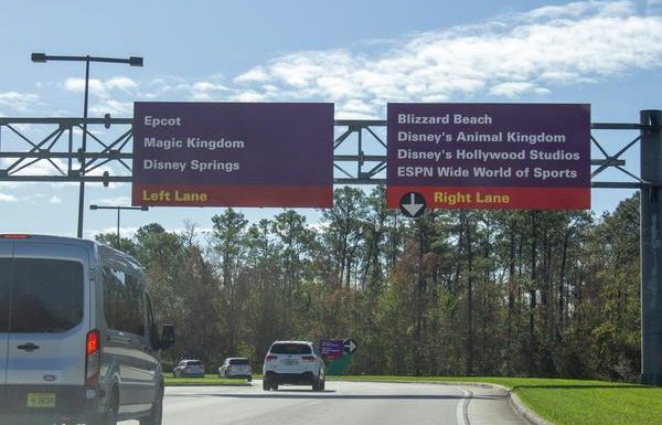 Disney World Eyes Phased Reopening With Limited Capacity, Enhanced Safety Measures