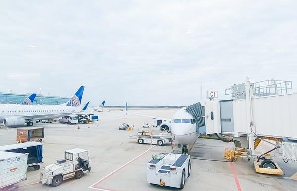 Survey Shows Travelers Want Environmentally Friendly Air Options