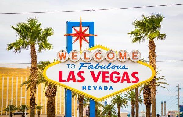 Want a Free Flight to Las Vegas? Here's How to Sign Up
